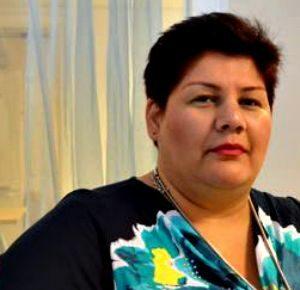 Najia Haneefi