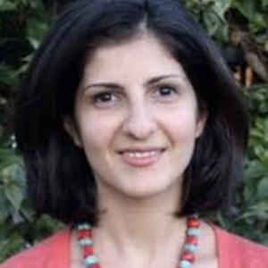 Mona Tajali