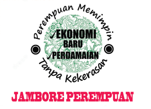 PRESS RELEASE Indonesia: Women Leaders National Jamboree–230 Women Leaders Building the New Indonesian Economy and Peace