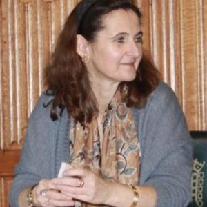 Cassandra Balchin