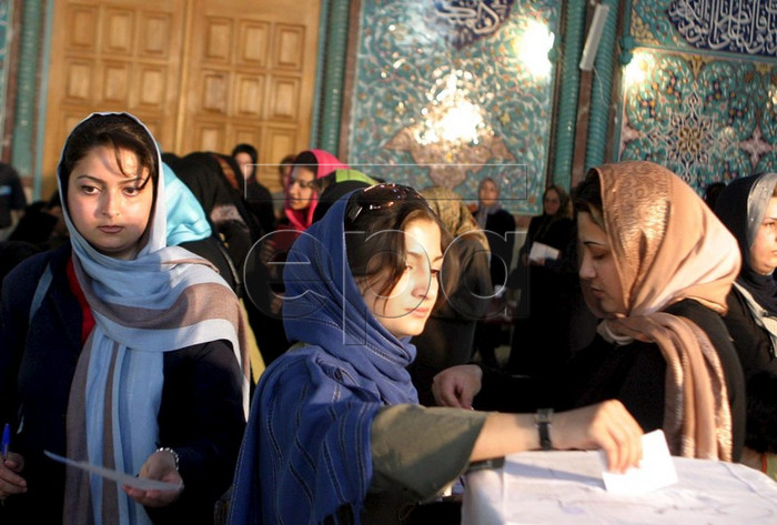 Constitutionalizing Women's Rights