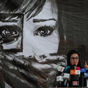 Les talibans réduisent les femmes en esclavage : une réalité que le monde ne peut ignorer